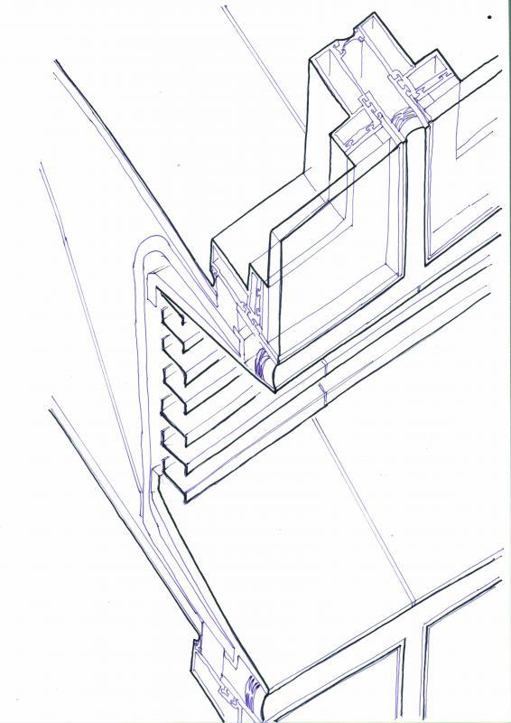 Dispositif de ventilation.