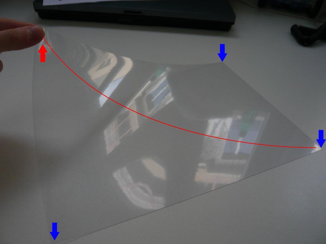 Maquette d'étude T/E/S/S